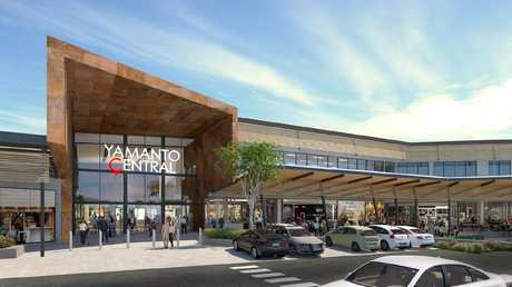 Developer JM Kelly Group and development partner DMA Partners have secured approval for the Stage 1 retail component of Yamanto Town Centre - Yamanto Central.