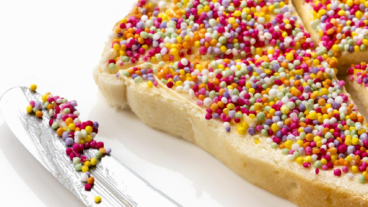As we celebrate World Fairy Bread day, we encourage you to look back at your fond childhood memories of devouring the sugary badness that is hundreds and thousands on buttered white bread.