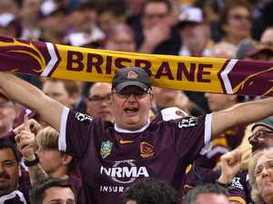 Numbers show Brisbane needs another team