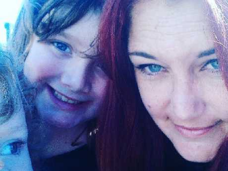 Ms Foster was allegedly bashed to death by a man she had never met. Picture: Supplied by family