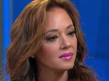 Leah Remini has made a number of revelations about the Church of Scientology since defecting in 2013. Source: ABC News.