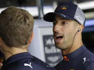 Ricciardo prepares for tears and beers