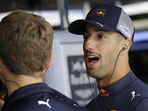 Ricciardo prepares for tears and beers