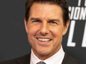 Inside insight into Tom Cruise's Scientology