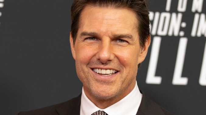 Tom Cruise is close friends with leaders of the controversial religion.