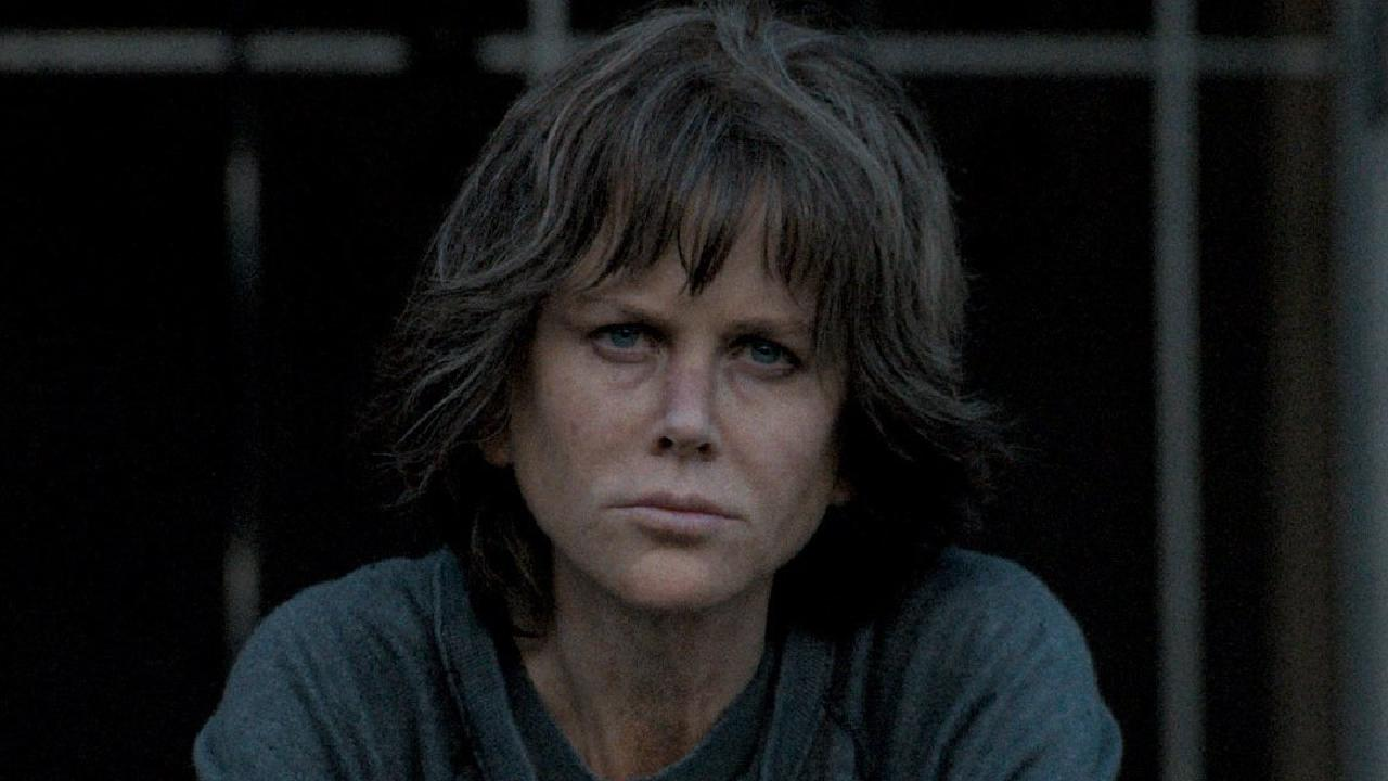 Kidman is virtually unrecognisable in Destroyer. Picture: Annapurna Pictures