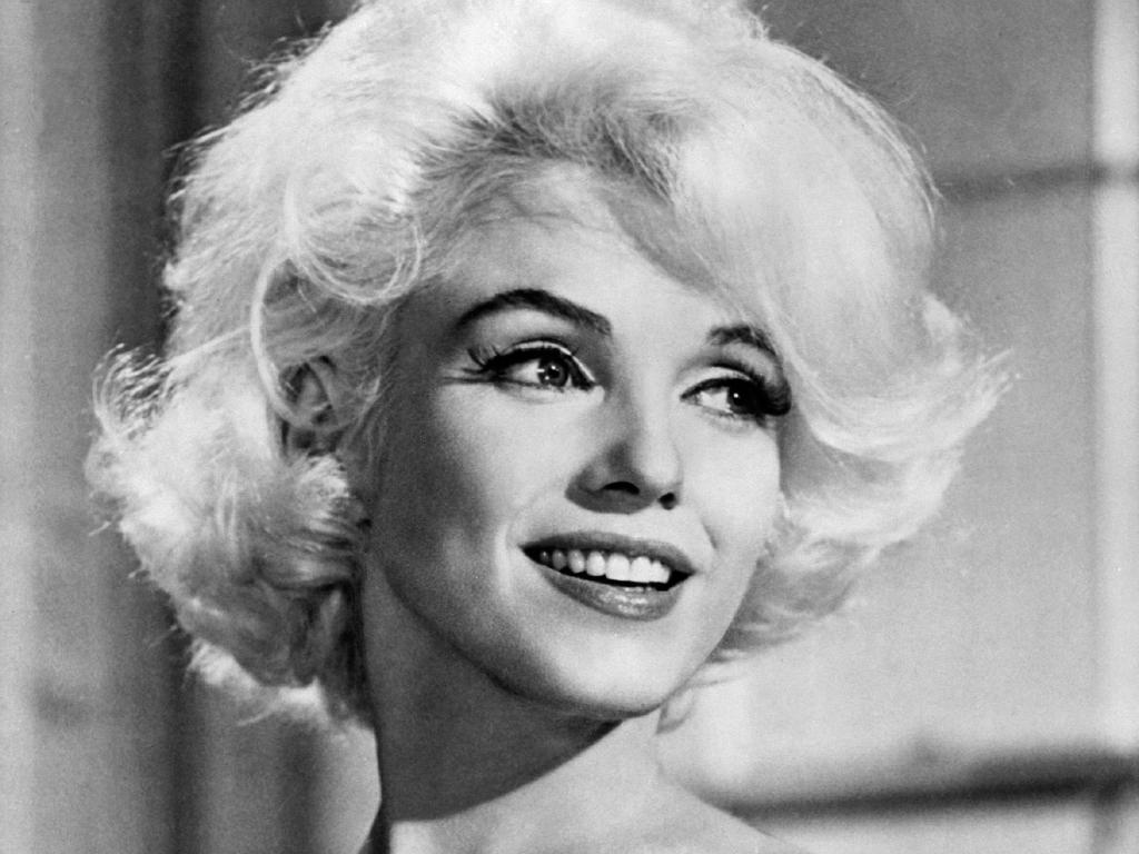 Portrait taken of Marilyn Monroe in 1962. She is reportedly one of the stars to feature in Hugh Hefner's private collection of X-rated memorabilia. Picture: AFP Photo