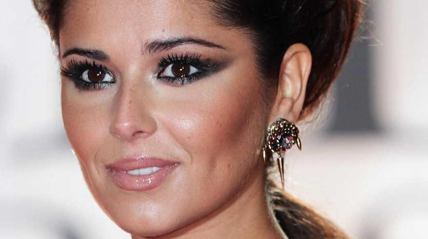 Cheryl Cole. Picture: AP