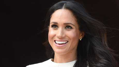We've entered a new wave of reporting on Meghan Markle, Duchess of Sussex. Picture: Supplied