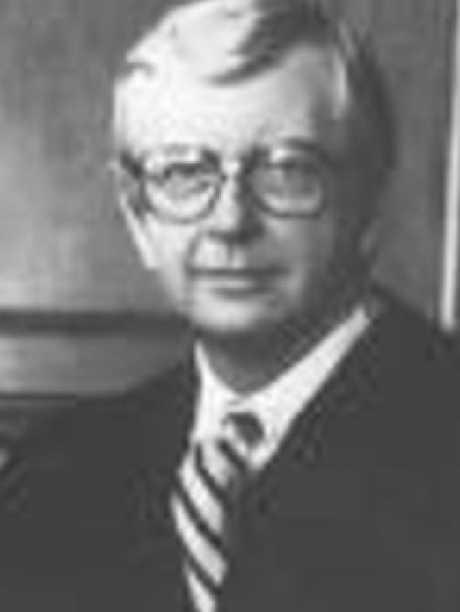 Moody's pipe bomb killed Judge Robert Vance instantly.