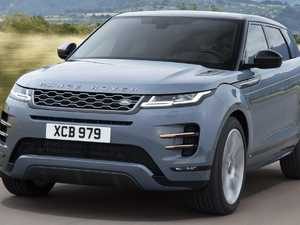 Range Rover's hipster of SUVs revealed