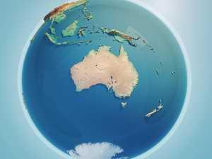 'Recipe for revolution': Australia divided
