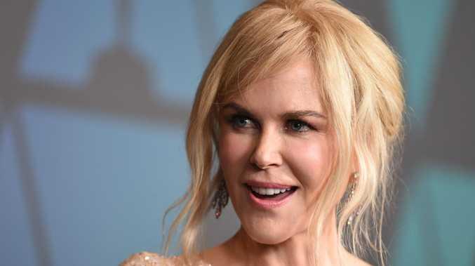 Nicole Kidman. Picture: AFP