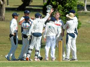 Laidley's winning edge shatters Centrals hopes