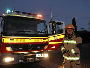 Two fuel leaks led to call outs for QFES
