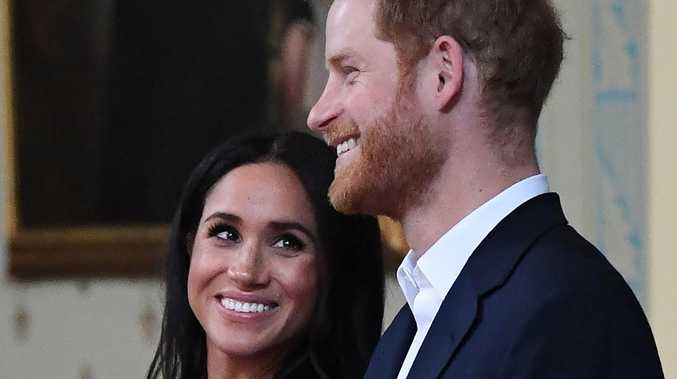 Why Exactly Are Harry and Meghan Moving Out Away From Prince William?