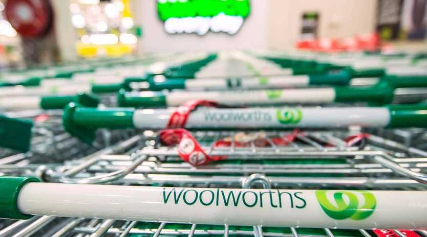 Woolworths Rewards members can now redeem their points at Big W stores.