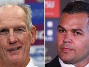 Not over: Bennett-Seibold swap still on
