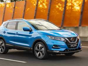 ROAD TEST: Nissan Qashqai Ti a poster boy for modern SUVs