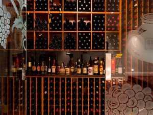 The cellars that rival a top winery