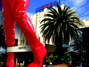 Kinky Boots a story about 'acceptance, tolerance and love'