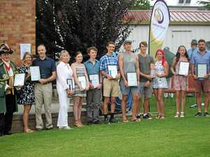 Stanthorpe Australia Day awards cut