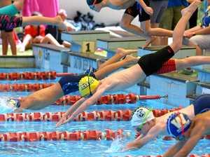 BIG SPLASH: Why Ipswich swim meet was so successful