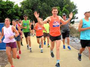 No blues for Road Runners