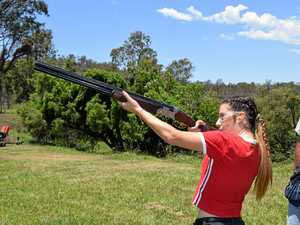 GALLERY: Organisers happy with first ladies day shoot