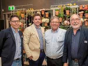 GALLERY: Bernoths and LJ Hooker unveil new development