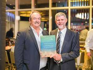 Book celebrates prominent Central Queensland association