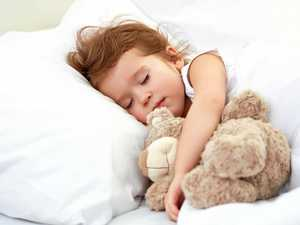 Lack of sleep could be damaging your child's health