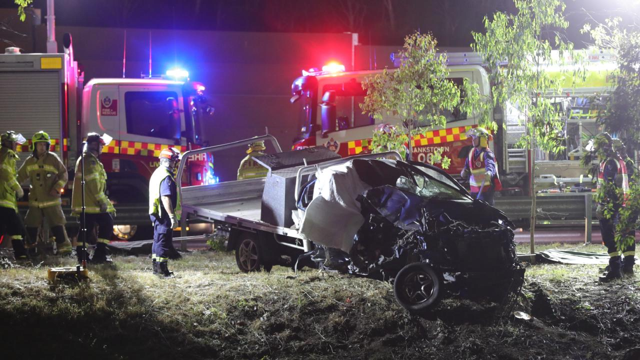 M5 traffic chaos after fatal ute crash | Queensland Times