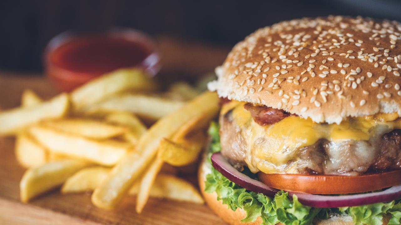 The fast food joint is considering taking legal action against the staff members. Picture: iStock