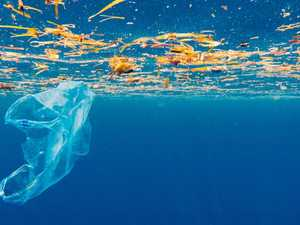 Australia's bigger threat than plastic bags