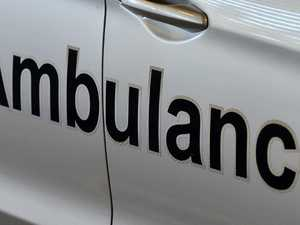 Man injured in workplace accident