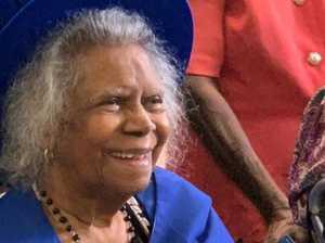 Indigenous rights campaigner Bonita Mabo dies
