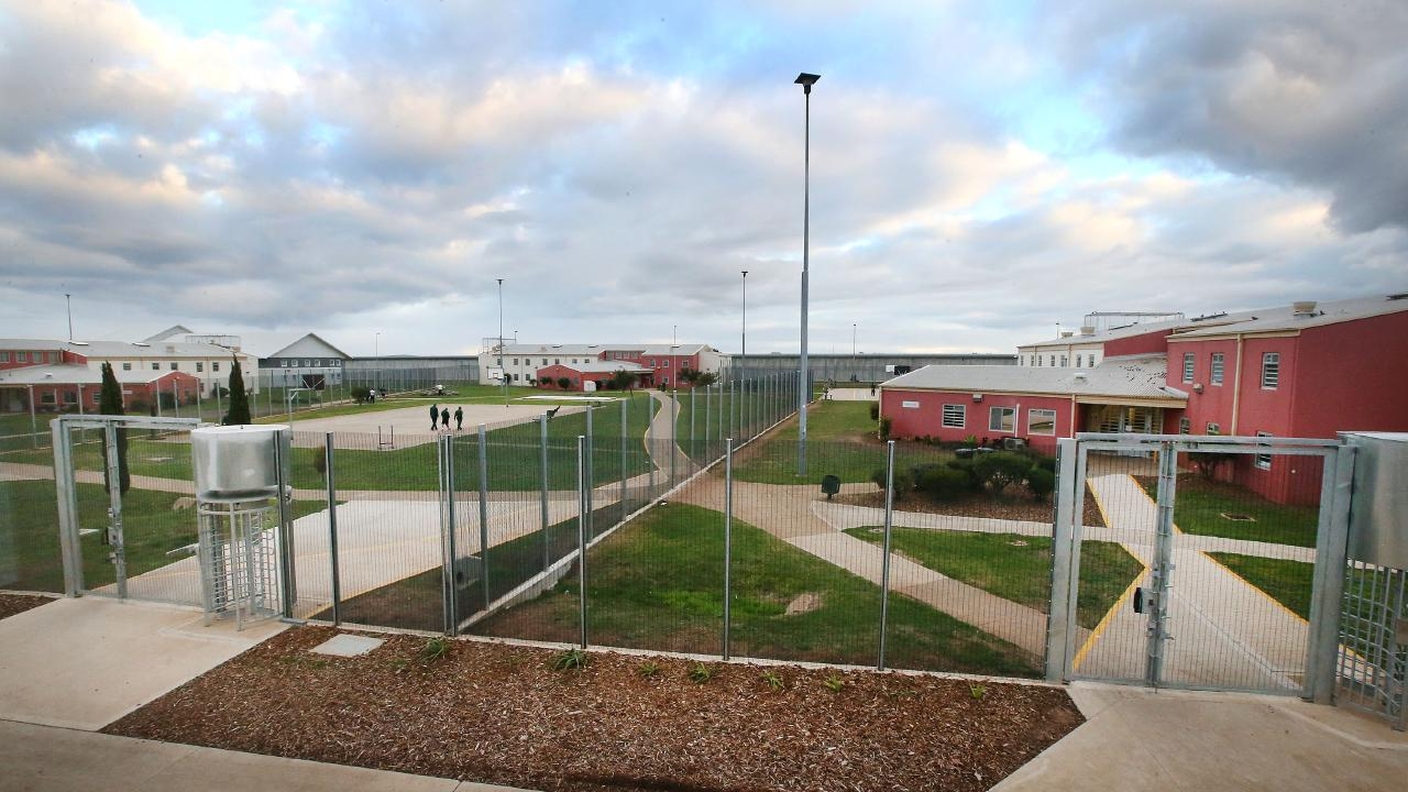 A former senior manager at Port Phillip Prison is understood to be under investigation for supplying personal details of staff members to prisoners. Picture: David Caird