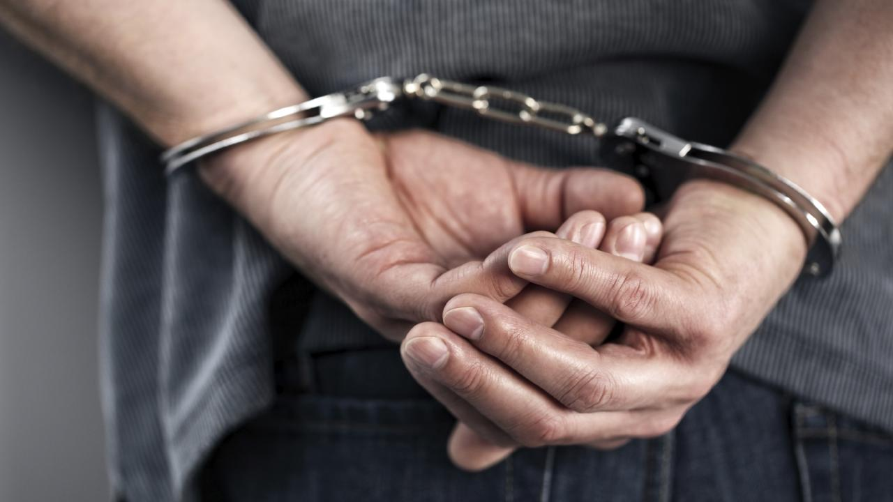 The age of criminal responsibility could be raised. Picture: iStock
