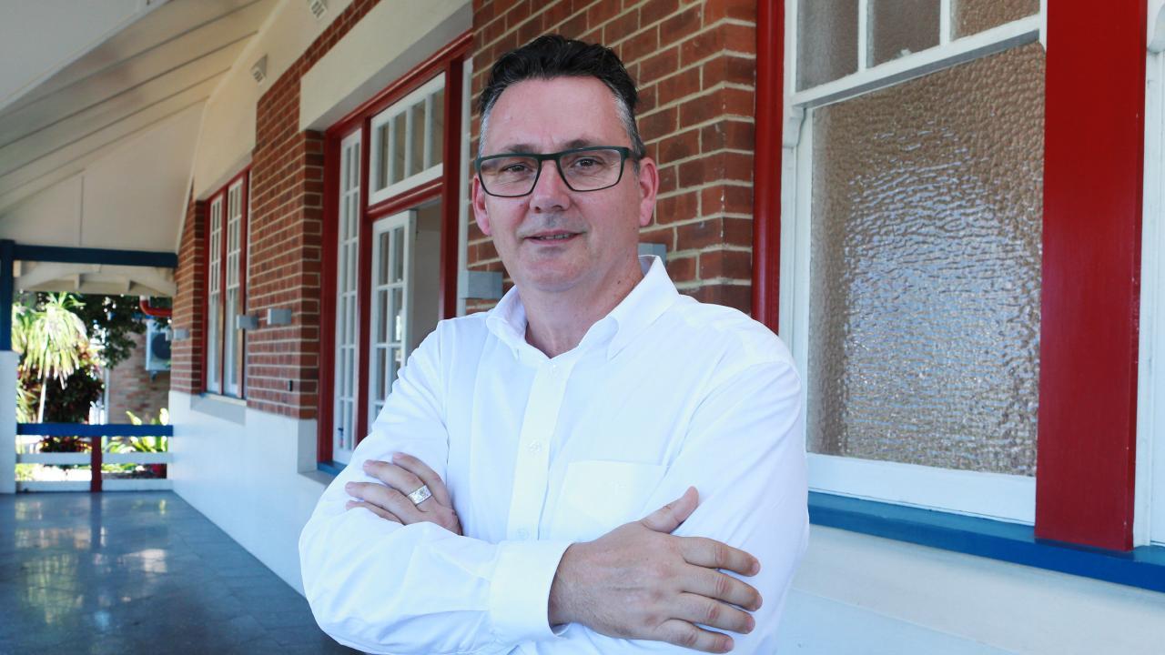 Councillor Paul Spooner. Pic: Britta Campion.