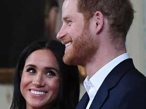 Plan Meghan wants kept secret