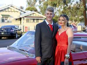 Gallery: Oakey State High School celebrates a stylish formal