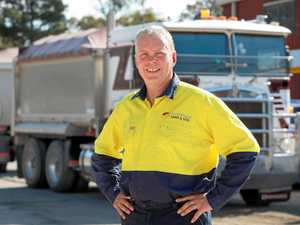 Stigma attached to truckies is unfair