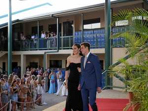 GALLERY: See all the photos from the TCC formal