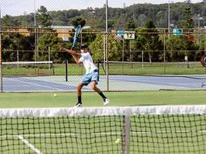Tennis ace off to Sydney championships
