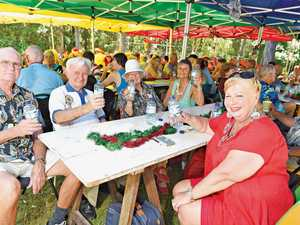 CHRISTMAS EVENT: Picnic in the Park moves into town