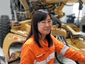 Meet the woman paving the way for women in engineering