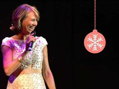 Performer Karen Knowles will be delighting audiences at her upcoming show in Boonah on December 14.