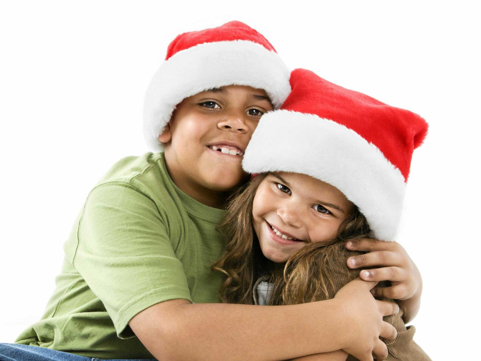 Kids will love the wide range of Christmas activities which will be held throughout the Scenic Rim.
