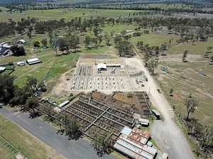 Saleyards ramp up support for community
